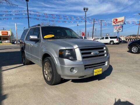 2010 Ford Expedition for sale at Russell Smith Auto in Fort Worth TX
