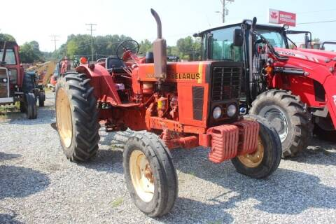 1981 Belarus 500A for sale at Vehicle Network - Joe's Tractor Sales in Thomasville NC