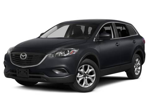 2015 Mazda CX-9 for sale at Metairie Preowned Superstore in Metairie LA