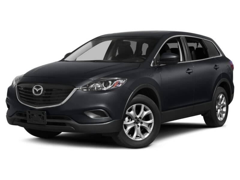 2013 Mazda CX-9 for sale at Gregg Orr Pre-Owned of Destin in Destin FL