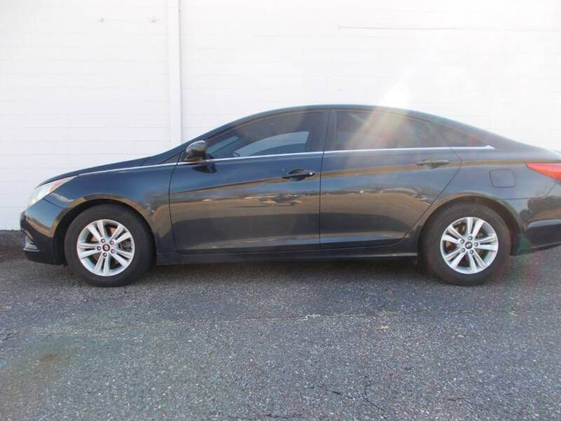 2013 Hyundai Sonata for sale at A & P Automotive in Montgomery AL
