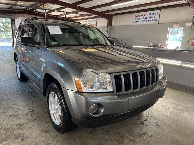 2007 Jeep Grand Cherokee for sale at Allen Turner Hyundai in Pensacola FL