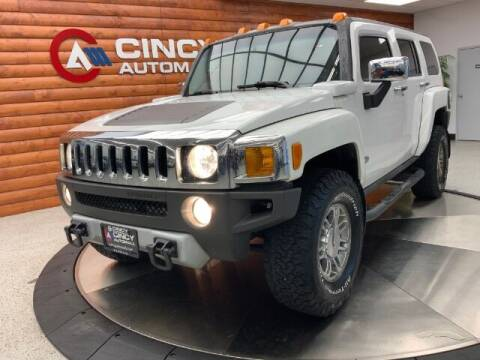 2008 HUMMER H3 for sale at Dixie Motors in Fairfield OH