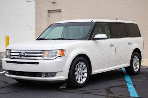 2010 Ford Flex for sale at Carland Auto Sales INC. in Portsmouth VA