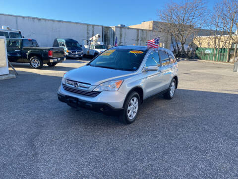 2009 Honda CR-V for sale at 1020 Route 109 Auto Sales in Lindenhurst NY