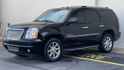 2008 GMC Yukon for sale at Carland Auto Sales INC. in Portsmouth VA