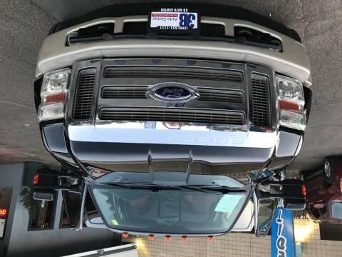 2008 Ford F-450 Super Duty for sale at 3B Auto Center in Modesto CA