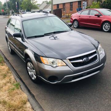 2009 Subaru Outback for sale at Kensington Family Auto in Kensington CT