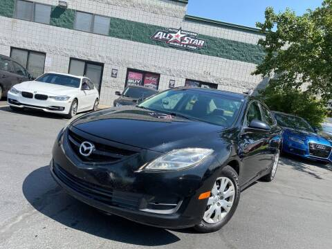 2009 Mazda MAZDA6 for sale at All-Star Auto Brokers in Layton UT