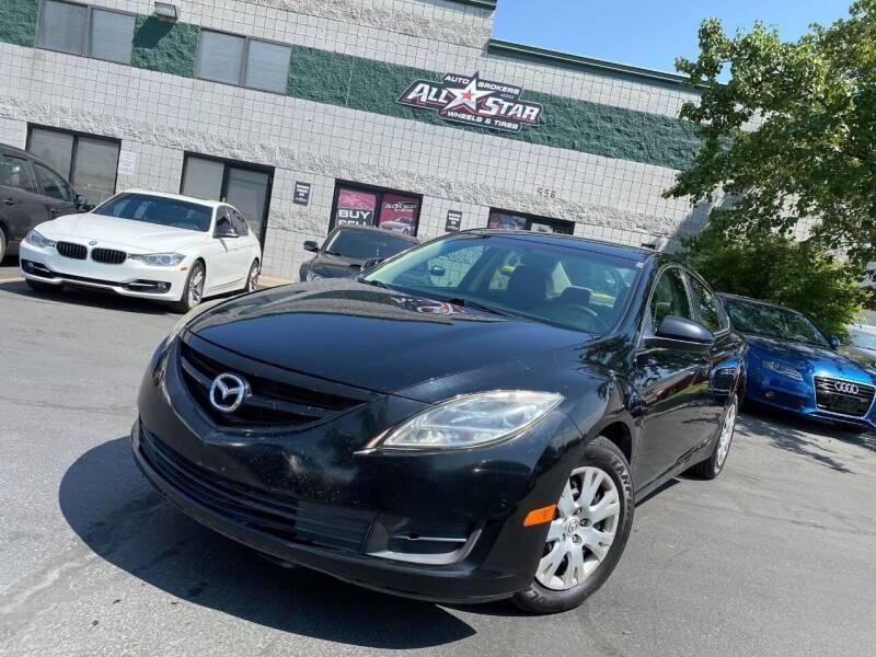 2009 Mazda MAZDA6 for sale at All-Star Auto Brokers in Layton UT