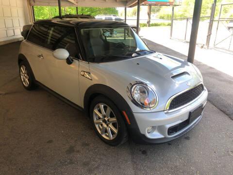 2011 MINI Cooper for sale at Elite Auto Sports LLC in Wilkesboro NC
