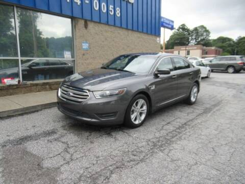 2015 Ford Taurus for sale at Southern Auto Solutions - 1st Choice Autos in Marietta GA