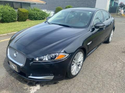 2012 Jaguar XF for sale at MFT Auction in Lodi NJ