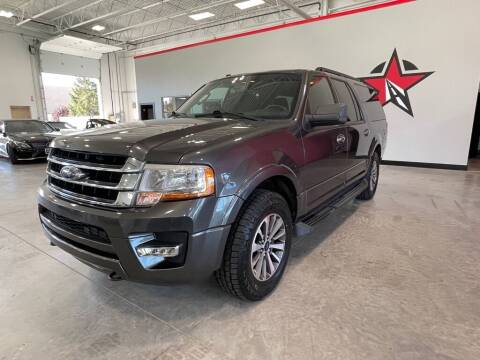 2017 Ford Expedition EL for sale at CarNova - Shelby Township in Shelby Township MI