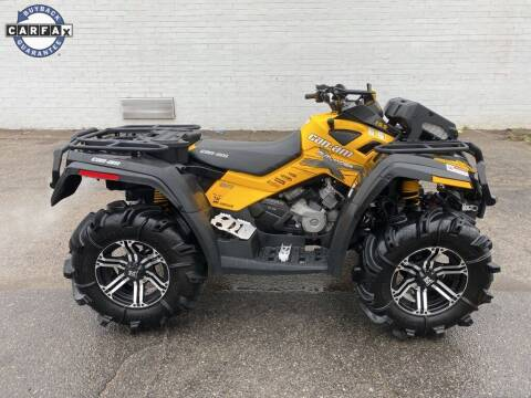 2011 Can-Am XMR for sale at Smart Chevrolet in Madison NC