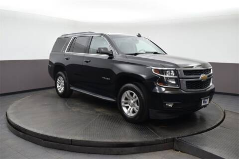 2015 Chevrolet Tahoe for sale at M & I Imports in Highland Park IL