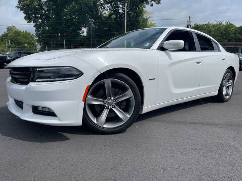 2015 Dodge Charger for sale at Beckham's Used Cars in Milledgeville GA