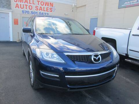 2008 Mazda CX-9 for sale at Small Town Auto Sales in Hazleton PA