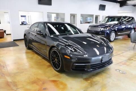 2018 Porsche Panamera for sale at RPT SALES & LEASING in Orlando FL