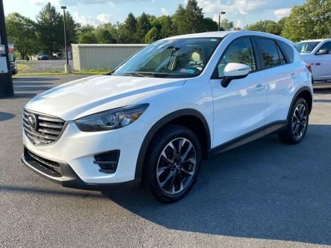 2016 Mazda CX-5 for sale at Alexandria Auto Mart LLC in Alexandria PA
