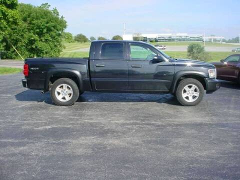 2010 Dodge Dakota for sale at Westview Motors in Hillsboro OH