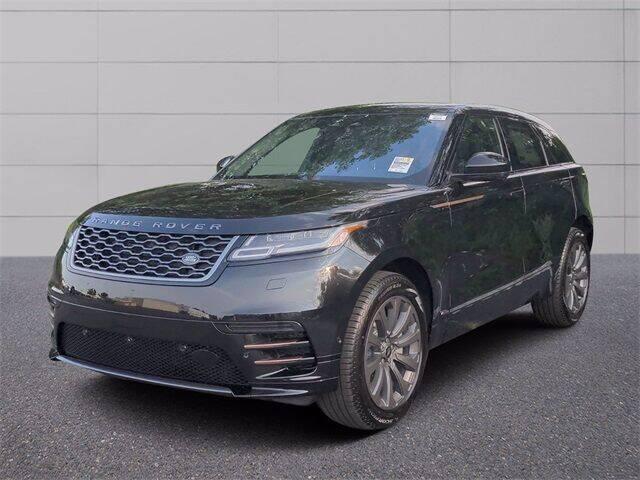 2021 Land Rover Range Rover Velar for sale in Cleveland, OH