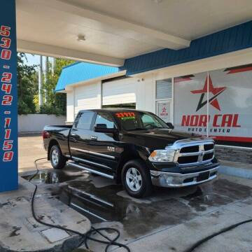 2016 RAM Ram Pickup 1500 for sale at Nor Cal Auto Center in Anderson CA