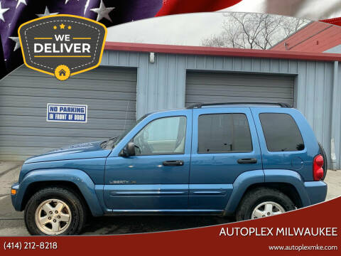 2003 Jeep Liberty for sale at Autoplex 3 in Milwaukee WI