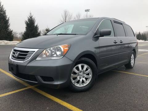 2010 Honda Odyssey for sale at Car Stars in Elmhurst IL