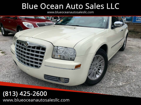 2010 Chrysler 300 for sale at Blue Ocean Auto Sales LLC in Tampa FL