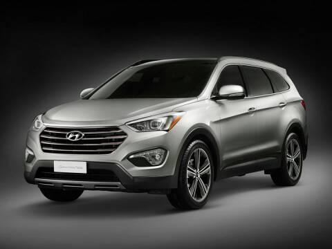 2013 Hyundai Santa Fe for sale at BARRYS Auto Group Inc in Newport RI