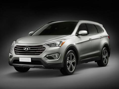 2016 Hyundai Santa Fe for sale at Metairie Preowned Superstore in Metairie LA