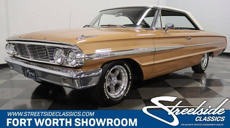 1964 Ford Galaxie for sale in Fort Worth, TX