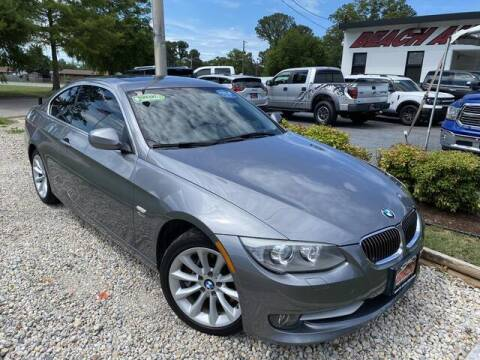 2011 BMW 3 Series for sale at Beach Auto Brokers in Norfolk VA