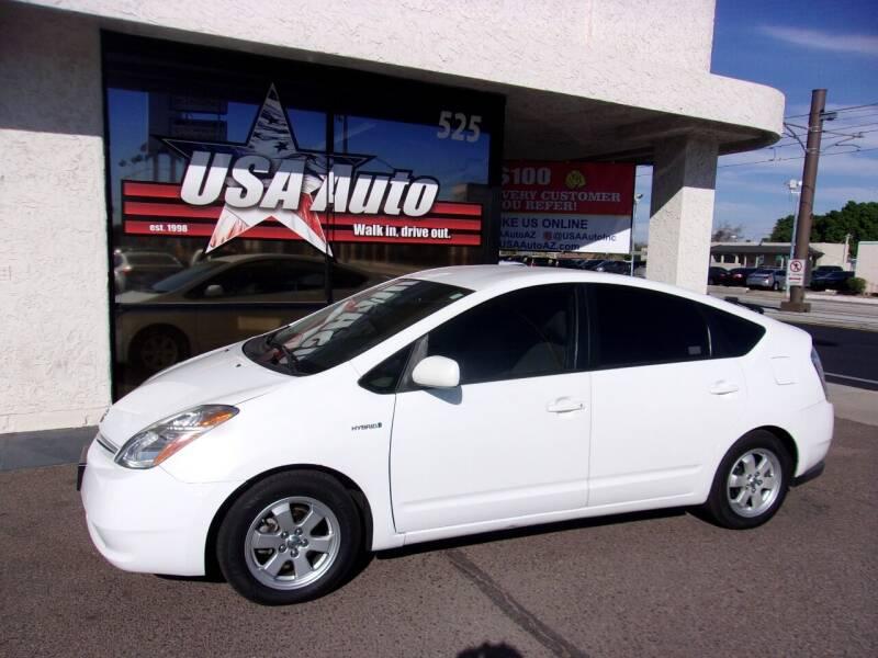 2009 Toyota Prius for sale at USA Auto Inc in Mesa AZ