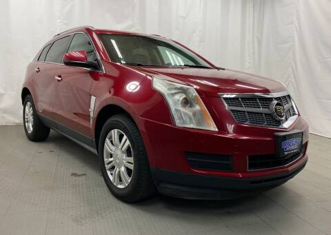 2010 Cadillac SRX for sale at Direct Auto Sales in Philadelphia PA