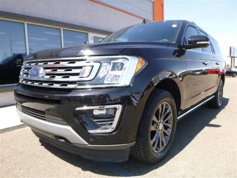 2020 Ford Expedition MAX for sale at Torgerson Auto Center in Bismarck ND