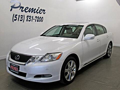 2010 Lexus GS 350 for sale at Premier Automotive Group in Milford OH