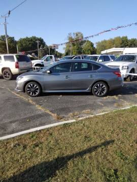 2016 Nissan Sentra for sale at Savior Auto in Independence MO