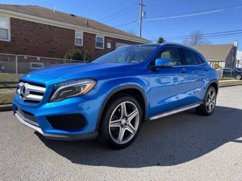 2015 Mercedes-Benz GLA for sale at Certified Luxury Motors in Great Neck NY