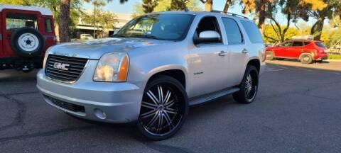 2010 GMC Yukon for sale at Arizona Auto Resource in Tempe AZ