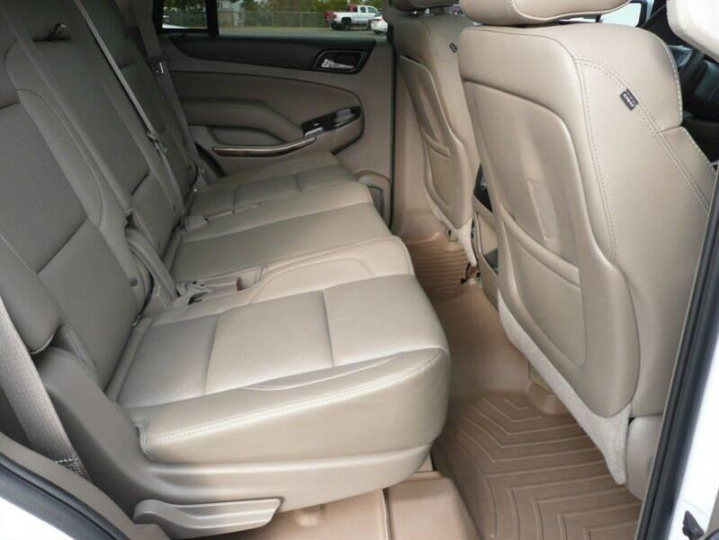 2016 GMC Yukon 4x4 SLT 4dr SUV - East Windsor CT