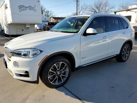 2014 BMW X5 for sale at Kell Auto Sales, Inc - Grace Street in Wichita Falls TX