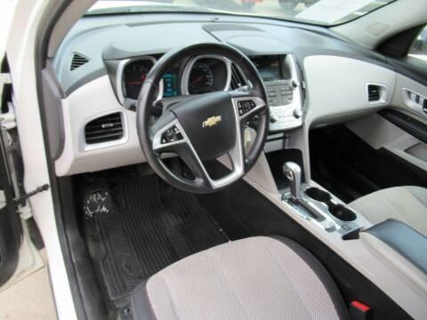 2015 Chevrolet Equinox for sale at Aztec Motors in Des Moines IA