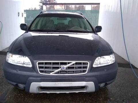 2007 Volvo XC70 for sale at Seattle Motorsports in Shoreline WA