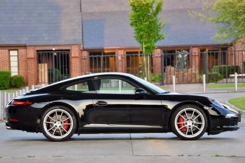 2014 Porsche 911 for sale at Fast Lane Direct in Lufkin TX