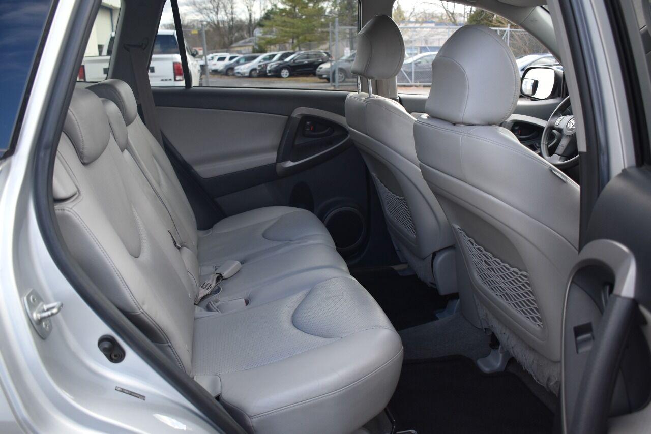 2006 Toyota RAV4 Limited 4dr SUV 4WD full