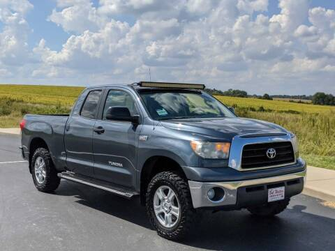 2009 Toyota Tundra for sale at Bob Walters Linton Motors in Linton IN