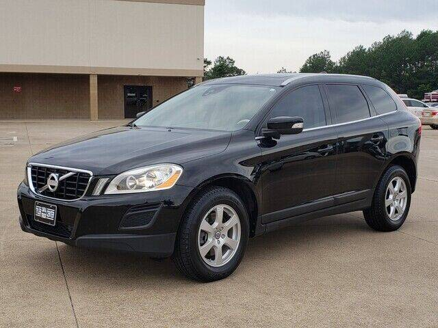 2012 Volvo XC60 for sale at Tyler Car  & Truck Center in Tyler TX