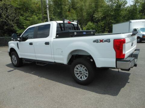 2018 Ford F-250 Super Duty for sale at Benton Truck Sales in Benton AR